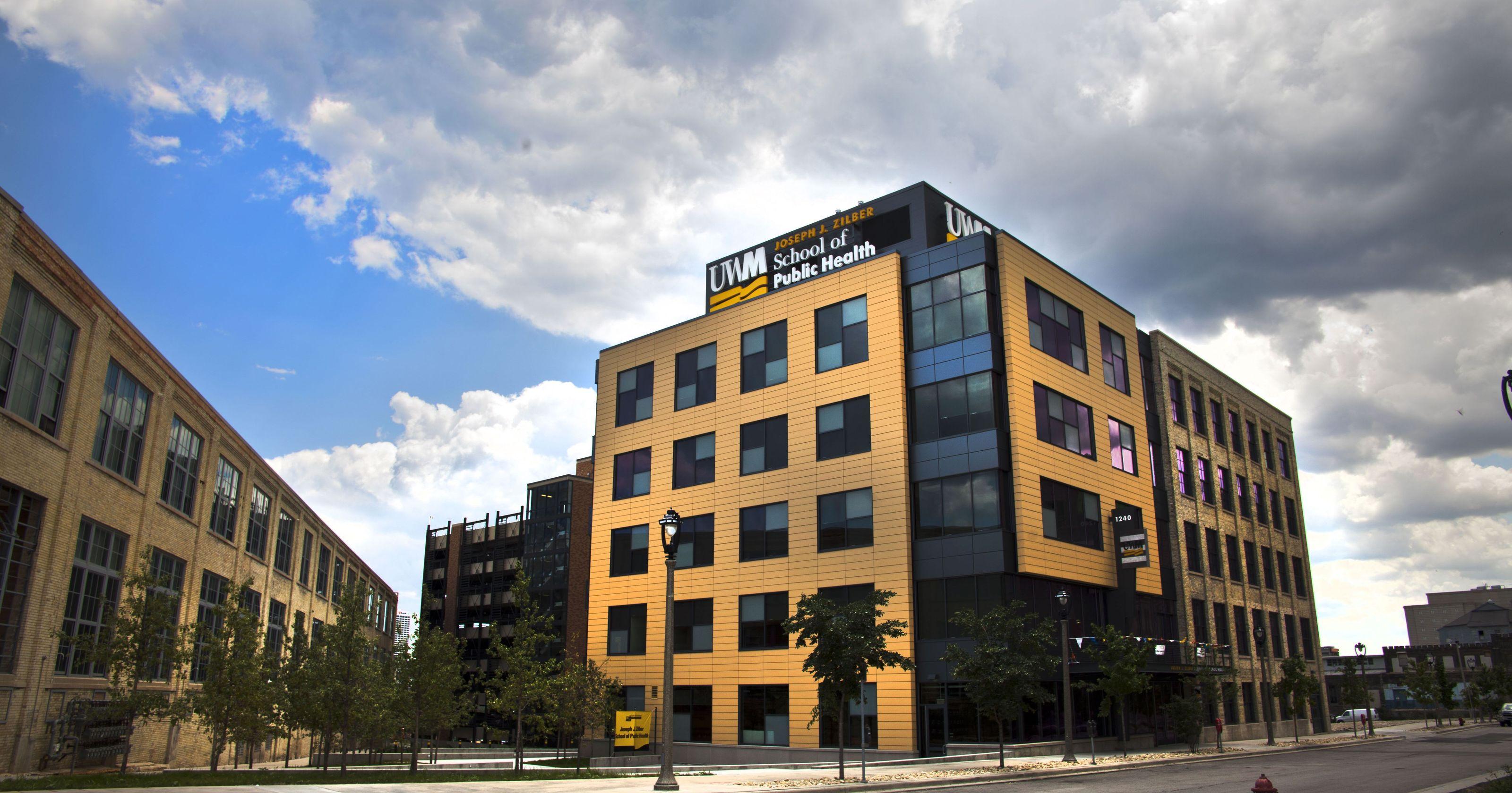UW-Milwaukee Zilber School of Public Health