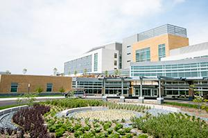 UW Health at The American Center