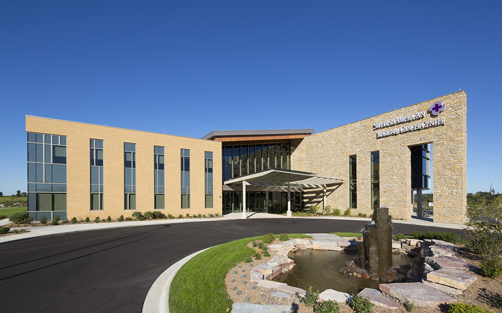 SwedishAmerican Regional Cancer Center
